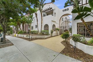 Photo 1: SAN DIEGO Condo for sale : 2 bedrooms : 1150 21st Street #3