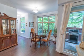 "Photo 2: 109 101 MORRISSEY Road in Port Moody: Port Moody Centre Condo for sale in ""LIBRA - SUTER BROOK"" : MLS®# R2374671"