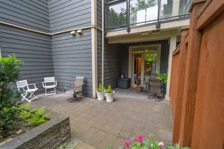 "Photo 17: 109 101 MORRISSEY Road in Port Moody: Port Moody Centre Condo for sale in ""LIBRA - SUTER BROOK"" : MLS®# R2374671"