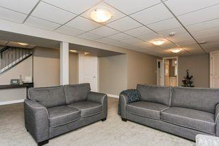 Photo 23: 301 FIR Street: Sherwood Park House for sale : MLS®# E4160066