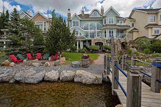 Photo 3: 339 SUMMERSIDE Cove in Edmonton: Zone 53 House for sale : MLS®# E4161385
