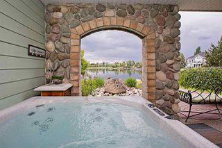 Photo 8: 339 SUMMERSIDE Cove in Edmonton: Zone 53 House for sale : MLS®# E4161385