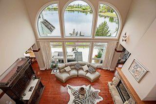 Photo 10: 339 SUMMERSIDE Cove in Edmonton: Zone 53 House for sale : MLS®# E4161385