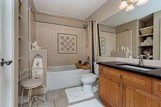 Photo 24: 339 SUMMERSIDE Cove in Edmonton: Zone 53 House for sale : MLS®# E4161385