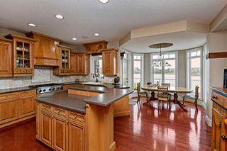 Photo 17: 339 SUMMERSIDE Cove in Edmonton: Zone 53 House for sale : MLS®# E4161385