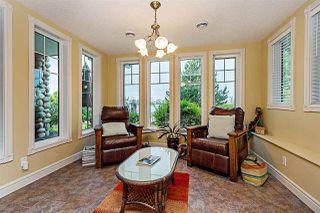 Photo 28: 339 SUMMERSIDE Cove in Edmonton: Zone 53 House for sale : MLS®# E4161385