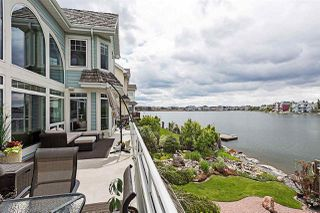 Photo 19: 339 SUMMERSIDE Cove in Edmonton: Zone 53 House for sale : MLS®# E4161385