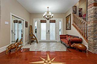 Photo 9: 339 SUMMERSIDE Cove in Edmonton: Zone 53 House for sale : MLS®# E4161385