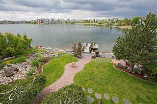 Photo 4: 339 SUMMERSIDE Cove in Edmonton: Zone 53 House for sale : MLS®# E4161385