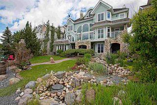 Photo 2: 339 SUMMERSIDE Cove in Edmonton: Zone 53 House for sale : MLS®# E4161385
