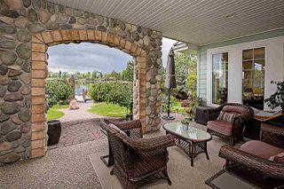 Photo 7: 339 SUMMERSIDE Cove in Edmonton: Zone 53 House for sale : MLS®# E4161385