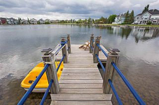 Photo 6: 339 SUMMERSIDE Cove in Edmonton: Zone 53 House for sale : MLS®# E4161385
