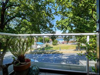 Photo 16: 13 60 Dallas Rd in VICTORIA: Vi James Bay Row/Townhouse for sale (Victoria)  : MLS®# 818335