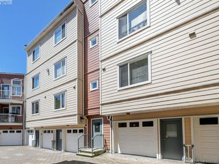 Photo 22: 13 60 Dallas Rd in VICTORIA: Vi James Bay Row/Townhouse for sale (Victoria)  : MLS®# 818335
