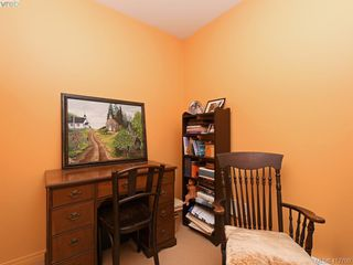Photo 20: 13 60 Dallas Rd in VICTORIA: Vi James Bay Row/Townhouse for sale (Victoria)  : MLS®# 818335
