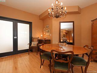 Photo 6: 13 60 Dallas Road in VICTORIA: Vi James Bay Row/Townhouse for sale (Victoria)  : MLS®# 412700