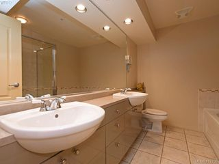 Photo 14: 13 60 Dallas Rd in VICTORIA: Vi James Bay Row/Townhouse for sale (Victoria)  : MLS®# 818335