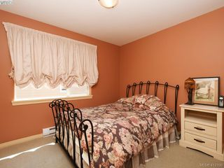 Photo 17: 13 60 Dallas Rd in VICTORIA: Vi James Bay Row/Townhouse for sale (Victoria)  : MLS®# 818335
