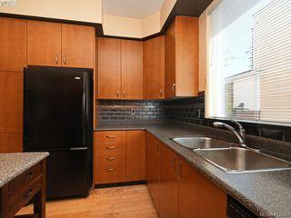 Photo 9: 13 60 Dallas Road in VICTORIA: Vi James Bay Row/Townhouse for sale (Victoria)  : MLS®# 412700