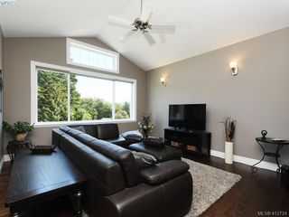 Photo 2: 2292 N French Rd in SOOKE: Sk Broomhill Single Family Detached for sale (Sooke)  : MLS®# 818356