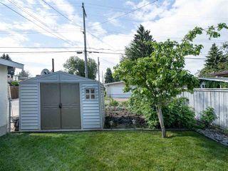 Photo 26: 11111 36 Avenue in Edmonton: Zone 16 House for sale : MLS®# E4163644
