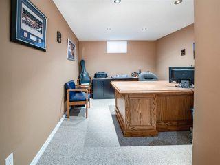 Photo 22: 11111 36 Avenue in Edmonton: Zone 16 House for sale : MLS®# E4163644
