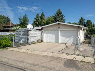 Photo 27: 11111 36 Avenue in Edmonton: Zone 16 House for sale : MLS®# E4163644