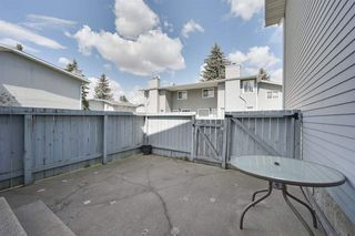 Photo 20: 22 1415 62 Street in Edmonton: Zone 29 Townhouse for sale : MLS®# E4163799