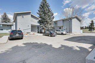 Photo 1: 22 1415 62 Street in Edmonton: Zone 29 Townhouse for sale : MLS®# E4163799