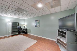 Photo 21: 22 1415 62 Street in Edmonton: Zone 29 Townhouse for sale : MLS®# E4163799