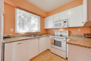 Photo 2: 22 1415 62 Street in Edmonton: Zone 29 Townhouse for sale : MLS®# E4163799