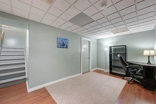 Photo 22: 22 1415 62 Street in Edmonton: Zone 29 Townhouse for sale : MLS®# E4163799