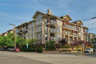 "Photo 2: 421 2484 WILSON Avenue in Port Coquitlam: Central Pt Coquitlam Condo for sale in ""VERDE BY ONNI"" : MLS®# R2385239"
