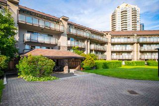 Photo 3: 120 4373 HALIFAX Street in Burnaby: Brentwood Park Condo for sale (Burnaby North)  : MLS®# R2385362