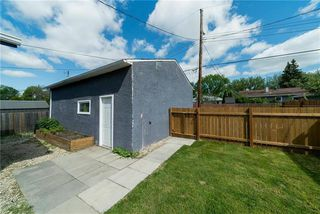 Photo 18: 435 WHITTIER Avenue West in Winnipeg: West Transcona Residential for sale (3L)  : MLS®# 1915272