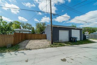 Photo 20: 435 WHITTIER Avenue West in Winnipeg: West Transcona Residential for sale (3L)  : MLS®# 1915272