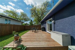 Photo 16: 435 WHITTIER Avenue West in Winnipeg: West Transcona Residential for sale (3L)  : MLS®# 1915272