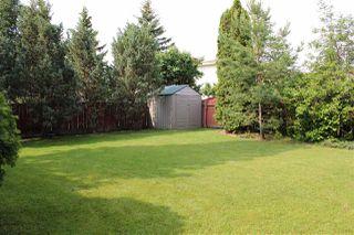 Photo 28: 15836 98 Street in Edmonton: Zone 27 House for sale : MLS®# E4164717