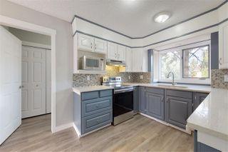 Photo 12: 15836 98 Street in Edmonton: Zone 27 House for sale : MLS®# E4164717
