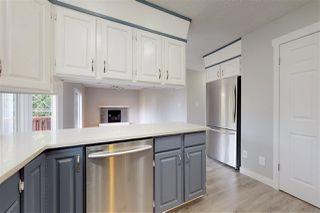 Photo 10: 15836 98 Street in Edmonton: Zone 27 House for sale : MLS®# E4164717