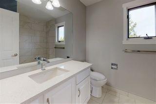 Photo 17: 15836 98 Street in Edmonton: Zone 27 House for sale : MLS®# E4164717
