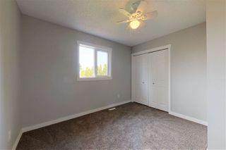 Photo 18: 15836 98 Street in Edmonton: Zone 27 House for sale : MLS®# E4164717