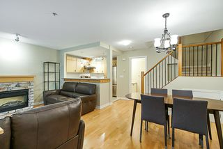 "Photo 7: 58 7488 SOUTHWYNDE Avenue in Burnaby: South Slope Townhouse for sale in ""LEDGESTONE 1"" (Burnaby South)  : MLS®# R2387112"