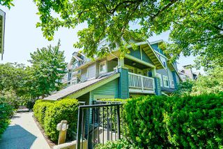 "Photo 1: 58 7488 SOUTHWYNDE Avenue in Burnaby: South Slope Townhouse for sale in ""LEDGESTONE 1"" (Burnaby South)  : MLS®# R2387112"