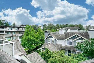 "Photo 20: 58 7488 SOUTHWYNDE Avenue in Burnaby: South Slope Townhouse for sale in ""LEDGESTONE 1"" (Burnaby South)  : MLS®# R2387112"
