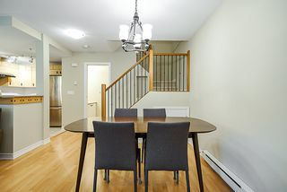 "Photo 8: 58 7488 SOUTHWYNDE Avenue in Burnaby: South Slope Townhouse for sale in ""LEDGESTONE 1"" (Burnaby South)  : MLS®# R2387112"