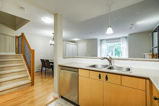 "Photo 9: 58 7488 SOUTHWYNDE Avenue in Burnaby: South Slope Townhouse for sale in ""LEDGESTONE 1"" (Burnaby South)  : MLS®# R2387112"