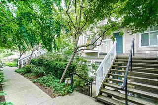 "Photo 4: 58 7488 SOUTHWYNDE Avenue in Burnaby: South Slope Townhouse for sale in ""LEDGESTONE 1"" (Burnaby South)  : MLS®# R2387112"