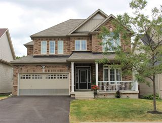 Main Photo: 716 Prince of Wales Drive in Cobourg: House for sale : MLS®# 209153