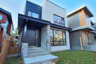 Main Photo: 11111 UNIVERSITY Avenue in Edmonton: Zone 15 House for sale : MLS®# E4171449